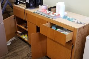 Cabinet for Sale in Eugene, OR