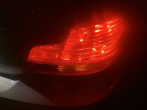 BMW TAIL LIGHTS E82 128i 135i 08-13 for Sale in Long Beach, CA