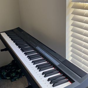 Yamaha P-95 88-key Digital Piano Keyboard for Sale in Port St. Lucie, FL