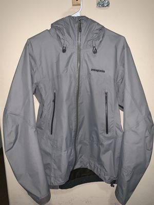 Men's Patagonia Super Cell Rain Jacket for Sale in Lynnwood, WA