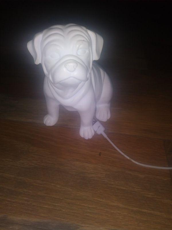 Bluetooth dog speaker