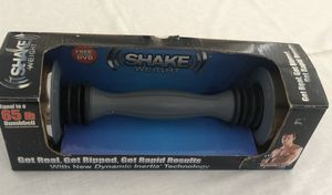 Shake Weight for Sale in Los Angeles, CA