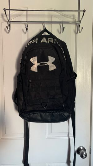 Under Armour backpack for Sale in Albuquerque, NM