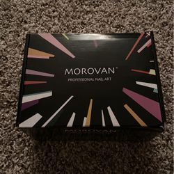 Morovan Professional Nail Art for Sale in Houston,  TX