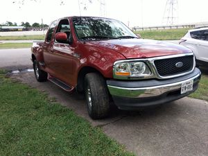 1999 Ford F150 Sport for Sale in Cleveland, TX