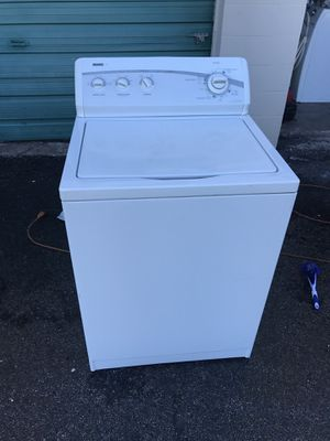 Washer for Sale in Fort Worth, TX
