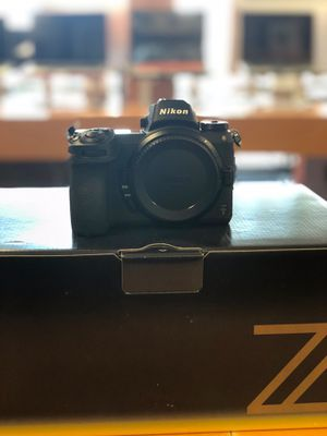 Nikon Z7 Mirrorless Body Only for Sale in Los Angeles, CA
