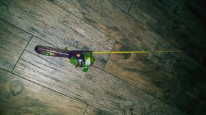 Fishing pole for kids for Sale in Stockton, CA
