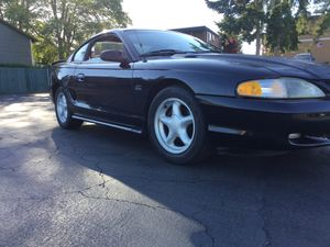 1995 5.0 Mustang GT for Sale in Puyallup, WA