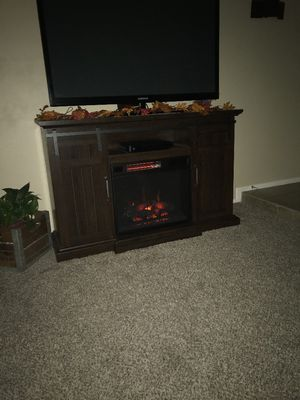 Electric Fireplace - PENDING PICK UP for Sale in Mesa, AZ