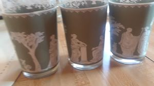 9 Antique glasses for Sale in Brooklyn, NY