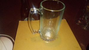 (FREE SAINT'S CARD'S) NEW HEAVY MUG for Sale in Arvonia, VA