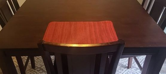 Bar height Table for Sale in Olympia,  WA