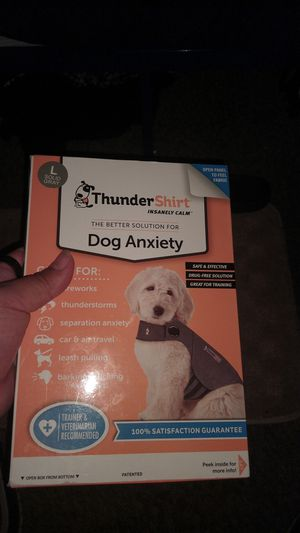 Dog thunder shirt for Sale in Los Angeles, CA