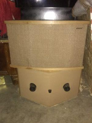 Bose 901' s speakers for Sale in Fresno, CA