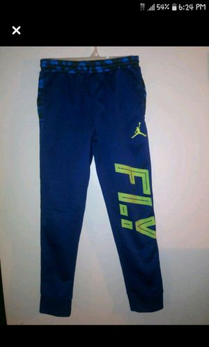 Boy's Jordan Thirma-Fit Sweatpants for Sale in Hudson, FL