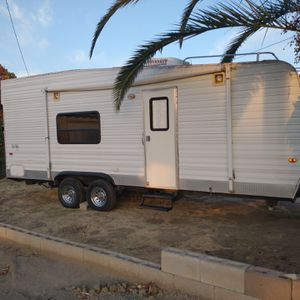 2003 ShockWave by Baja - 24 Foot Travel Trailer for Sale in Murrieta, CA