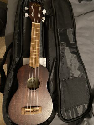 Kala ukulele for Sale in Hampton, VA