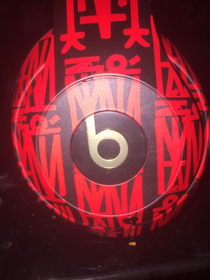 Dre Beats wireless studio 3 for Sale in The Bronx, NY