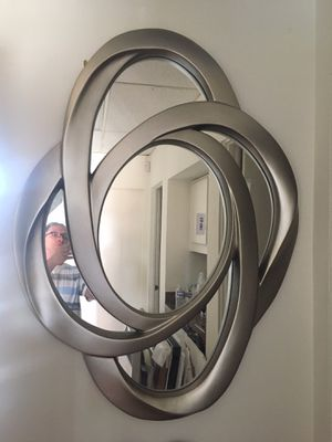 Brand New Beautiful wall mirror 36x 52 for Sale in Los Angeles, CA