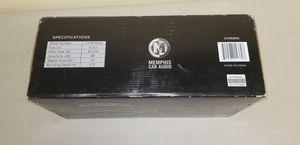 "Memphis 6.5"" car audio for Sale in Camden, NJ"