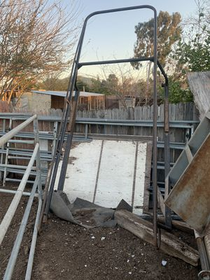 Truck ladder racks for Sale in Jurupa Valley, CA