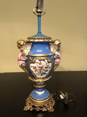 Table lamp for Sale in Des Plaines, IL