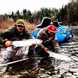 Certificate for guided fishing for Sale in Gresham, OR