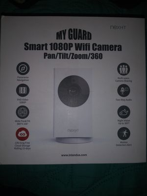 Security cameras for Sale in Anaheim, CA