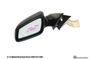 12 13 14 15 BMW 528I OEM LEFT DRIVER DOOR HEATED MIRROR 535I F10 F11 for Sale in Hialeah, FL