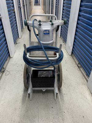 Hammerhead vacuum for Pool cleaning for Sale in Hollywood, FL