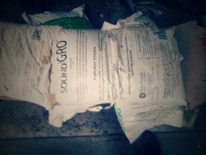 Sound gro fertilizer for Sale in Federal Way, WA