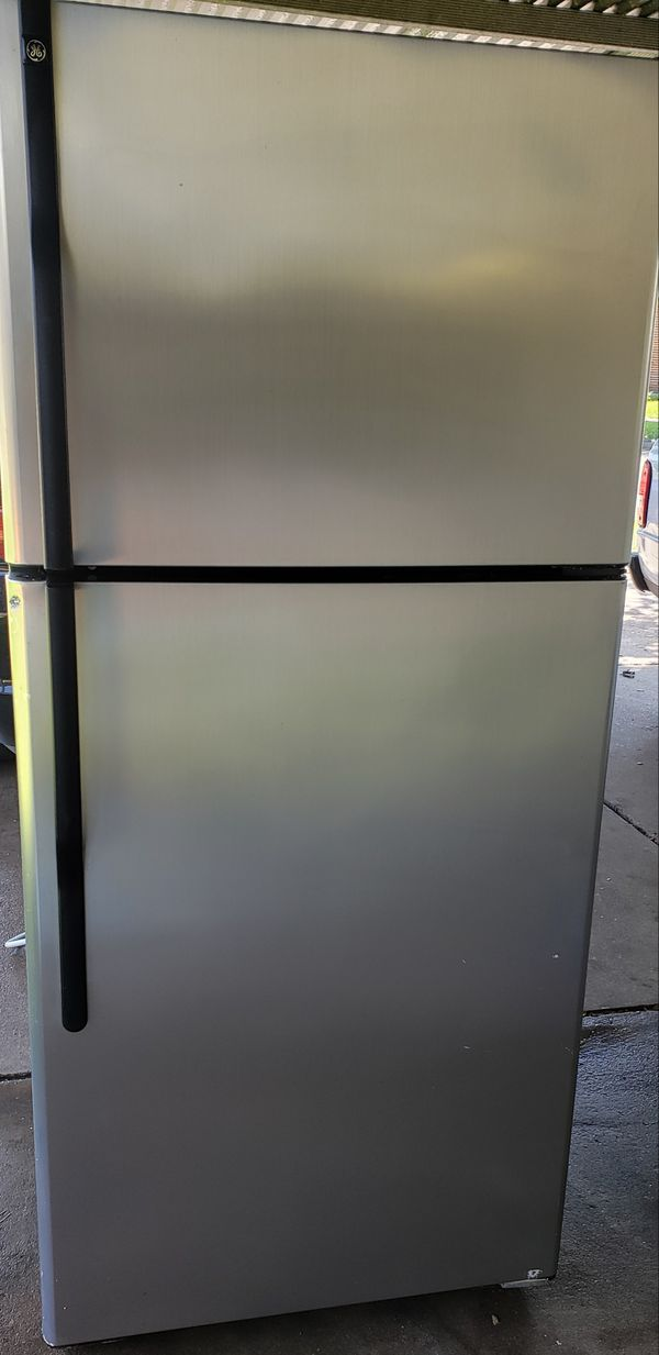 Ge Refrigerator For Sale In Houston Tx Offerup