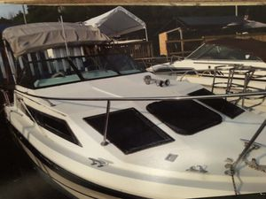 1989 Rinker Fiesta Vee 250 for Sale in Willoughby, OH