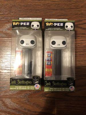 Funko Pop Pez Dispensers for Sale in Simpsonville, SC