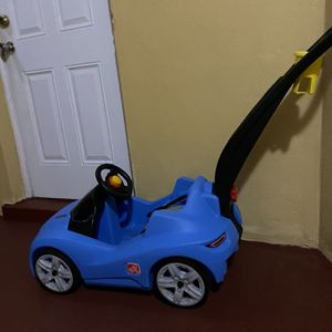 Step 2 Blue Car for Sale in Miami, FL