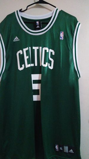Celtics Jersey for Sale in San Diego, CA