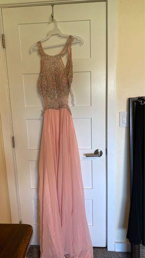 Size 6 prom dress for Sale in Burlington, WA