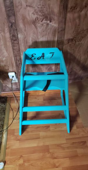 High Chair for Sale in Clanton, AL
