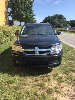 2009 Dodge Journey for Sale in Eustis, FL