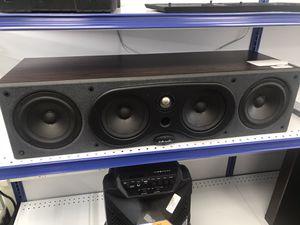 POLk AUDIO CS1000P Center Channel Speaker for Sale in Seffner, FL