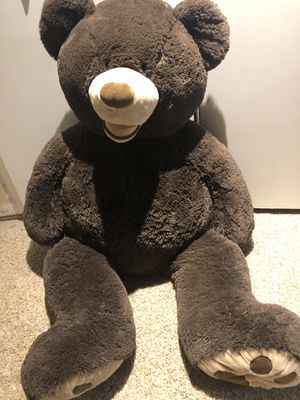 Soft and cuddly teddy bear for Sale in Livermore, CA