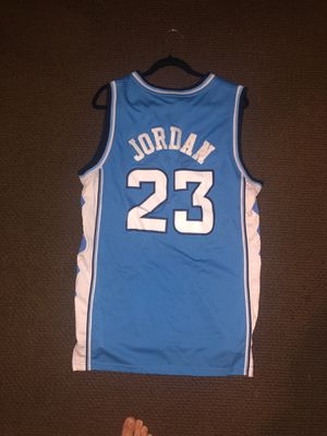 Jordan brand Michael Jordan jersey size men's large for Sale in Maricopa, AZ