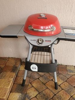 Char Broil Patio Bistro Electric Grill for Sale in Fort Lauderdale,  FL