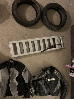 Motorcycle Jackets, and Tires for Sale in Fort Washington, MD