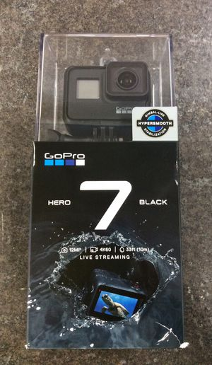 GoPro HERO7 Action Camera for Sale in Tampa, FL