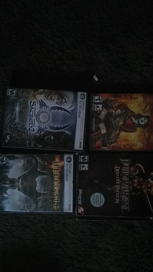 Games for Sale in South Williamsport, PA