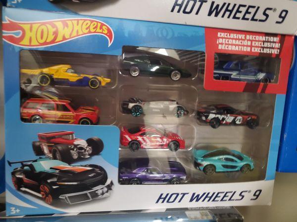 Hot whells