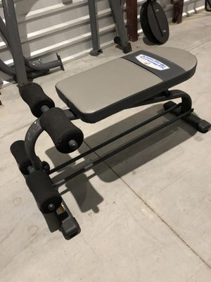 Workout bench for Sale in Apopka, FL