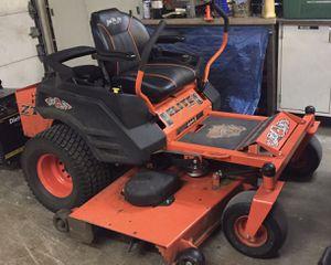 2015 Bad Boy- Zero Turn Mower. for Sale in Saint Charles, MI